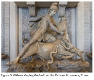 Roman Mithra